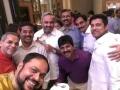 Selfie-at-Vikram-Daughter-Engagement