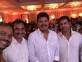 Vikram-Shankar-at-Akshita-Engagement