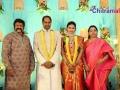 Balakrishna-Vasundhara-at-Krish-Engagement