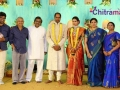 director-krish-doctor-ramya-marriage-engagement-photos