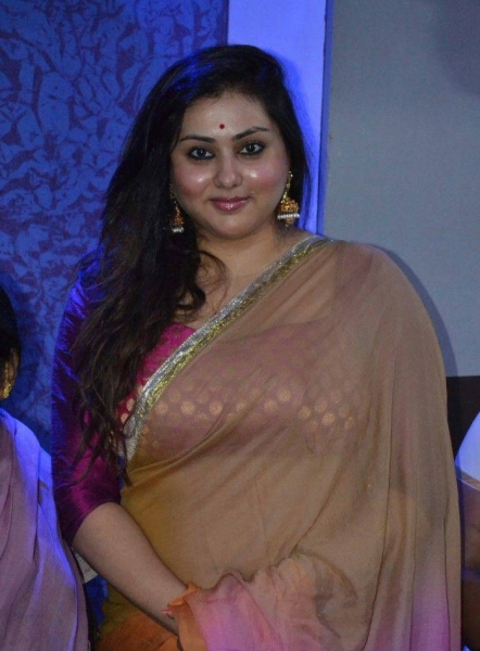 namitha-stills-at-womens-fitness-centre-launch-event