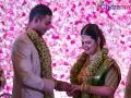 Radhika Daughter Rayanne Abhimanyu Mithun Engagement Photos