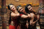 anushka-nithya-menon-catherine-tresa-photos-in-rudhramadevi