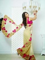 shruthi-hassan-latest-stylish-photoshoot-in-saree