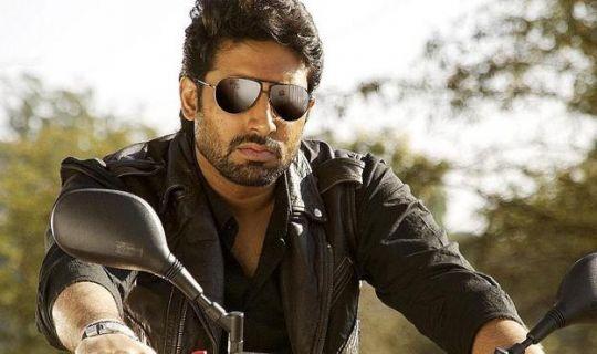 Abhishek Bachchan in Dhoom