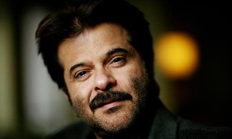 Anil Kapoor turns 57