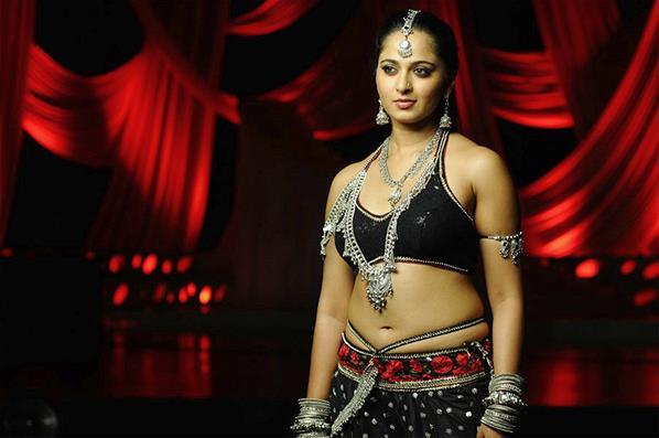 Anushka Shetty's (1)