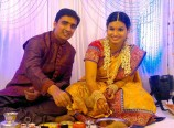 Krishna-Chaitanya-Anchor-Mrudula-Engagement-Photos (3)