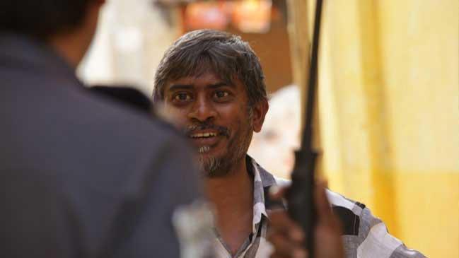 Sahasam Chandrasekhar Yeleti