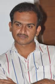 Venkatadri Express director Merlapaka Gandhi