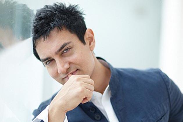 Aamir Khan on Dhoom 3
