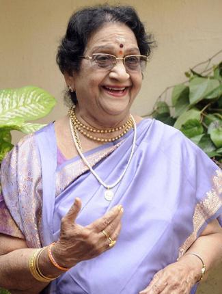 Anjali Devi no more