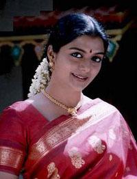 Bhanu Priya in Peddarayudu