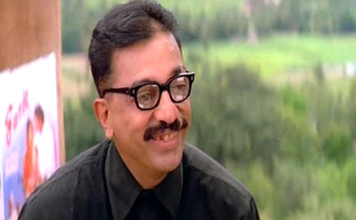 Kamal Hassan's ten whackiest avatars - AnbeSivam