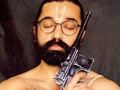 Kamal Hassan's ten whackiest avatars - HeyRaam