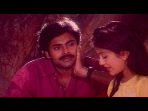 Pawan and Keerthi Reddy