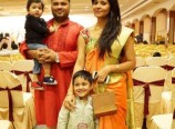 Anchor Anasuya Unseen Family Images