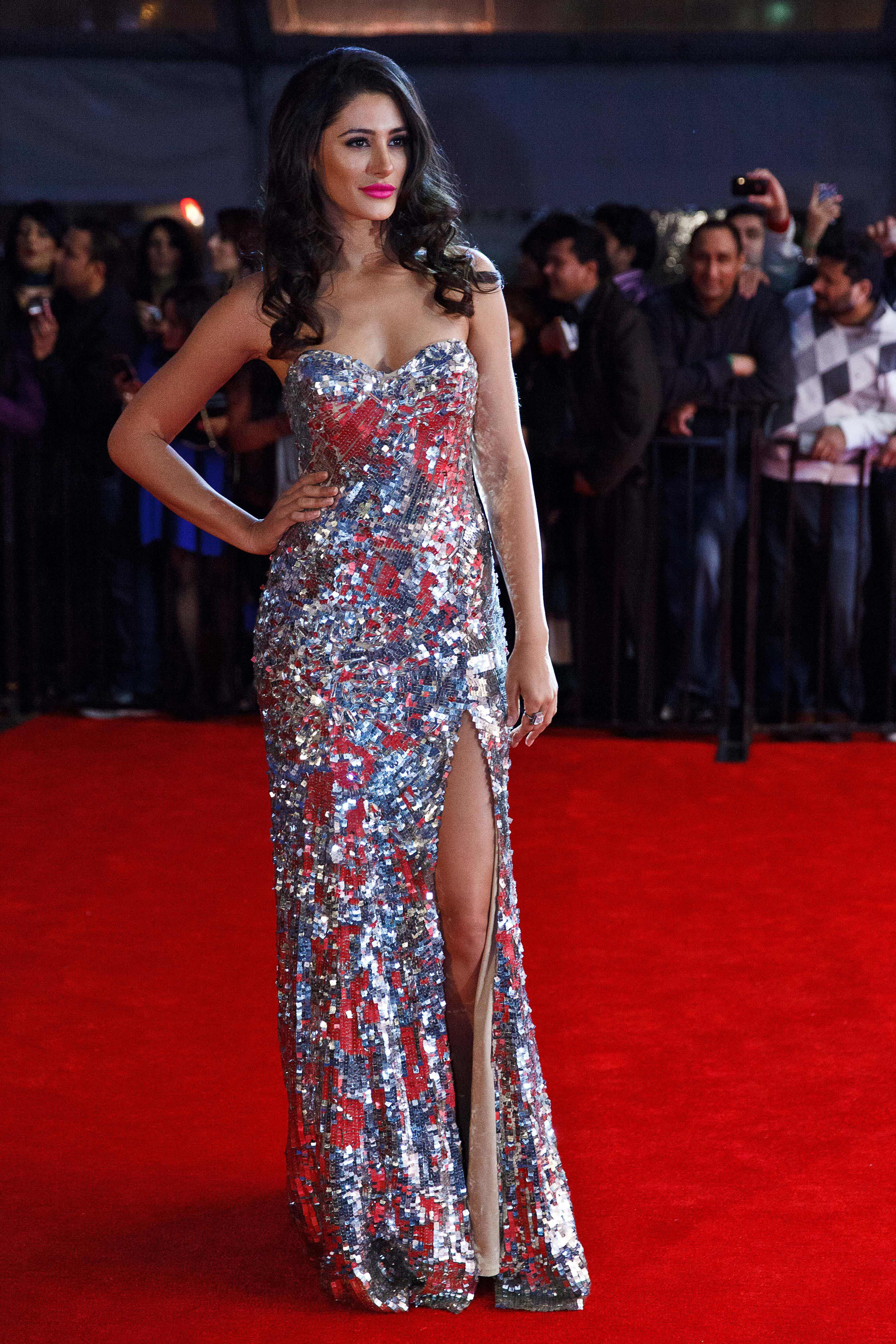 2013 Times of India Film Awards (TOIFA) in Vancouver, BC, Canada