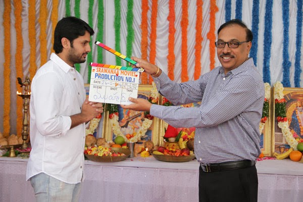 Nithin-New-Movie-Launched
