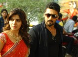 Samantha-Suriya-Photos-in-Anjaan-Tamil-Film