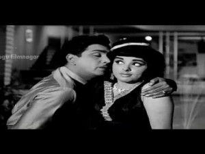 ANR  Ghantasala Hits