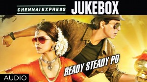 Chennai Express Songs