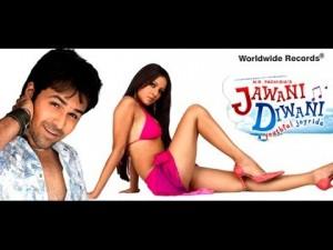 Jawani Diwani Songs