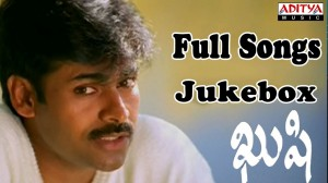 Kushi Songs