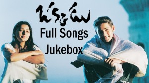 Okkadu Songs