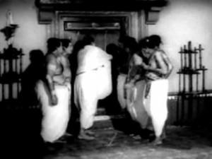 Paramanandayya Sishyula Katha Songs