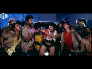 Rowdy Alludu Songs