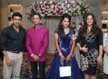 surya-jyothika-at-anchor-ramya-and-aparajith-wedding-reception