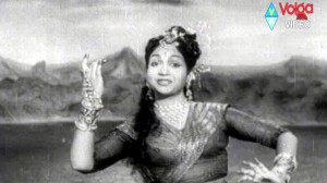 Suvarna Sundari-ANR Songs
