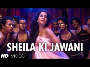 Tees Maar Khan Songs