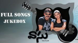Vasu Songs
