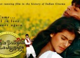 DDLJ longest running indian film ever