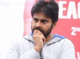 Pawan Kalyan to enter politics