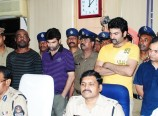 Raviteja-Brother-Arrested-Today