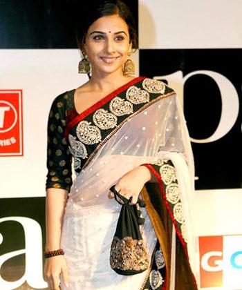Saree Vidya