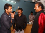 Suriya-RGV-with-Mohan-Babu-at-his-Birthday-party-photos