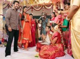 jrntr-hiswife-praneeth-photos-at-bvsn-prasad-daughter-wedding-