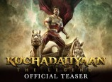 Kochadaiiyaan – The Legend Official Teaser