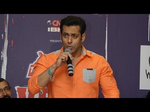 Salman Khan's Veer Campaign raises 1 Crore