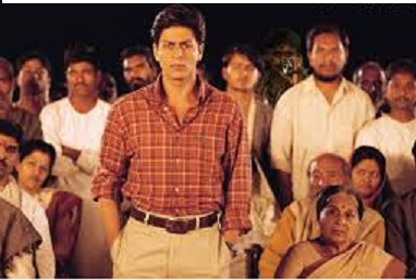 swades we the people. cult indian movie