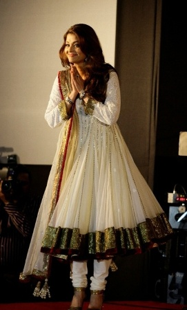 Aishwarya-Anarkali