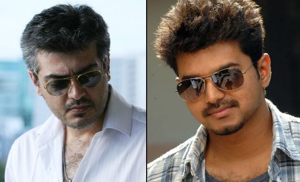 Ajith-Vijay-Carrier