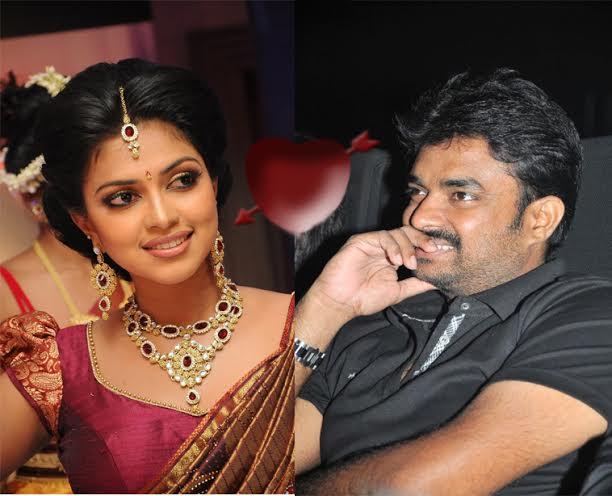 Amalapaul-Vijay-Love