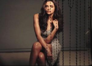 Deepika Padukone Hot Photoshoot for Filmfare