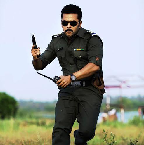 Indrajith-Cop