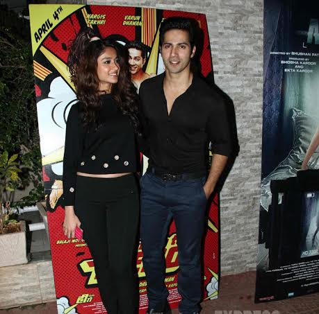 Main-Tera-Hero-Success-Party-Photos